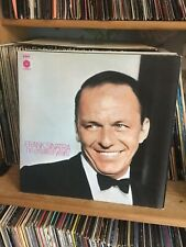 FRANK SINATRA - HIS GREATEST YEARS - TRIPLE LP SET CAPITOL STARLINE