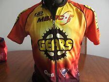 Gears MBRC Cycle Jersey M Cycling Louis Garneau