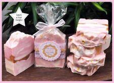 Glycerin Rose Scent Bar Soaps