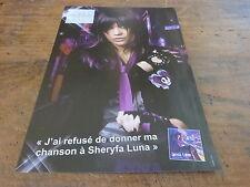 JENA LEE - Mini poster couleurs 2 !!!