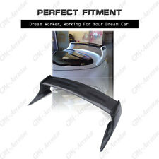 CF Blade with FPR Legs TR Style Trunk Spoiler Wing For 93-98 Toyota Supra MK4