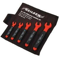 VDE CERTIFICATED Hybrid Electrical Insulated Tool Kit 3//8 Drive 22pce