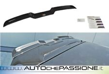 Estensione  spoiler alettone Fiat Grande Punto EVO Abarth 10>2014