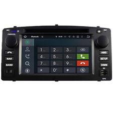 Android 7.1 Car DVD GPS Navigation Radio For Toyota Corolla 2004 2005 2006 2007