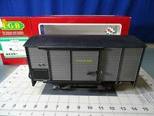 Lehmann-Gross-Bahn 44350 Box Car