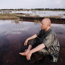 KEITA SALIF - ANTHOLOGY -  CD NUOVO