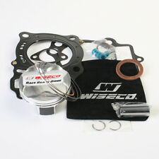 Wiseco Honda CRF150R CRF150 CRF 150R Piston Kit Top End 66mm Std. 07-09
