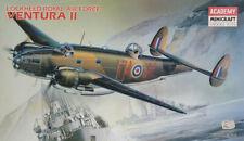 "Academy 1:72 Lockheed ""Ventura II"", Royal Air Force. Kit.nr. 2105"