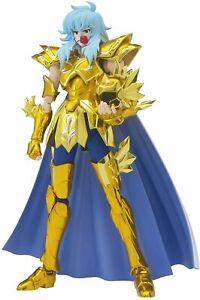 Saint Seiya EX Myth Cloth Pisces Aphrodite Pesci Gold Cavalieri Bandai Tamashii