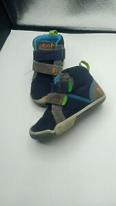Kids Boys Plae Max US Size 8.5 Shoes (NO INSOLES)