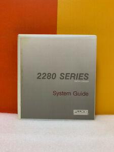 Fluke 758292 2280 Series Data Logger System Guide