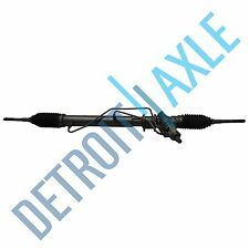 Suzuki Trucks Complete Power Steering Rack and Pinion Assembly