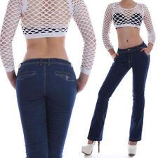 Jeans da donna Bootcut