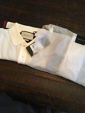 Gucci Mens Polo Shirt Medium New With Tags