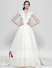 Unbranded Satin Wedding Dresses