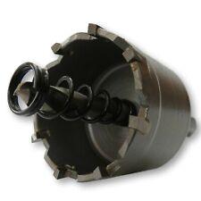 90 mm HSS Metal Wood Alloy Hole Saw Cutter Drill Bit CARBIDE TIP TCT Drill