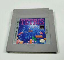 Gameboy Tetris RARE Game Genie Sticker! See Pictures!