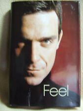 Feel: Robbie Williams by Chris Heath. Ebury first edition (Hardback, 2004)