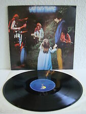 Traffic   Last Exit    Island Re-Release   LP: Near Mint   Cover: Very Good +