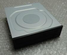 Dell CD-RW / DVD-RW SATA Optical Disc Drive FY13D 0FY13D DH-16AES Black Bezel