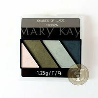 Mary Kay Mineral Eye Color Quad in VARIOUS SHADES, Mineral Lidschatten Quartett