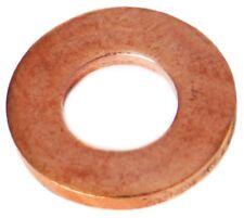 Injektor Einspritzdüse Kupferdichtring Kupferdichtung Kupferring Dichtring