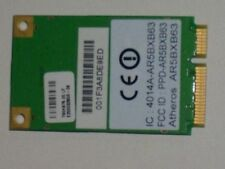 Scheda modulo WiFi wireless board per ACER ASPIRE 5520 5520G Atheros AR5BXB63