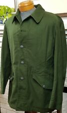 Swedish Military Surplus 1977 Issue M59 Norsel Combat Field Jacket Large C52
