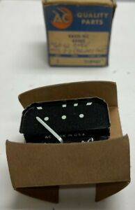 1955 1956 1957 1958 1959 CHEVY TRUCK GAS GAUGE 1518461 NOS With Box
