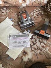 Shark Vacuum brush attachment set of 3
