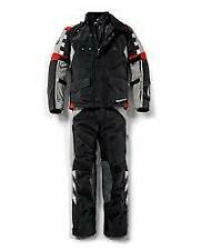 BMW Rallye Pants BLACK GREY EU 60