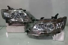 JDM Nissan Serena C25 08-10 Front PROJECTOR XENON HID Headlights Lamps Lights