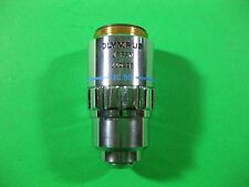 Olympus Microscope Eye Piece ∞/0 f-180 -- MS Plan 50, 0.80 -- Used