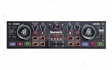 Numark DJ2GO2 - DJ Controller with Audio Interface