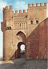 BT17650 Toledo puerta del sol    spain