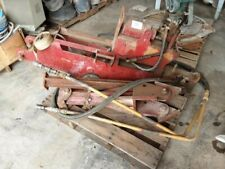 Hydraulic Mity Mite Pipe Puller Lawn Sprinkler Systems & Culverts Irrigation