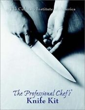 The Professional Chefs Knife Kit