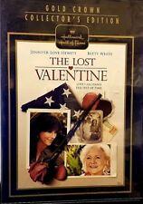 THE LOST VALENTINE (DVD, 2011) - HALLMARK HALL OF FAME  DVD