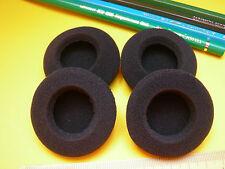 4 Ear Pads for Sennheiser pmx95 pmx60 II pmx100 PMX 200 PMX 60 95 100 200 II