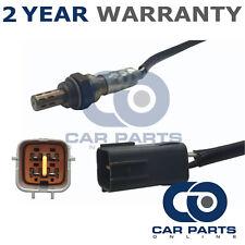 Sensore Ossigeno Lambda per Mazda 6 2.0 16v (2007-12) posteriori 4 fili