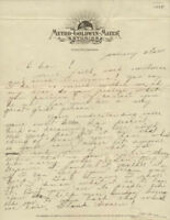 JOAN CRAWFORD - AUTOGRAPH LETTER SIGNED 01/28/1928