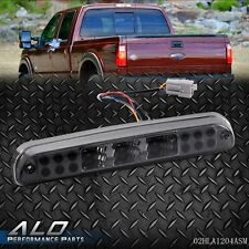 Smoke LED 3rd Third Brake Stop Lamp Light For F250 F350 F450 F550 99-15