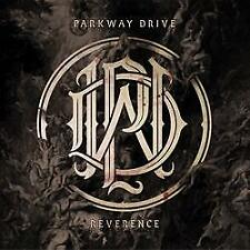 Parkway Drive 'Reverence' NEW CD SEALED