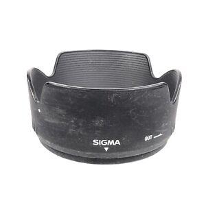 Genuine Sigma LH 715-01 Lens Hood Shade for 30mm f/1.4 EX DC HSM
