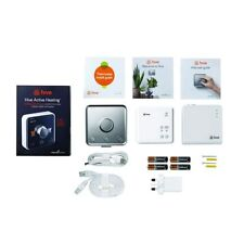 Hive Water White Thermostats