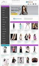 AliExpress Affiliate Website - Women's Clothing Store