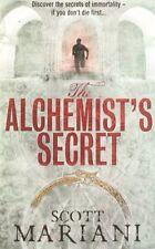 The Alchemist's Secret (Ben Hope, Book 1) (Ben Hope 1),Scott Mariani