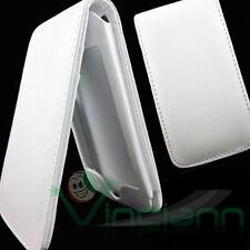 Custodia SLIM SKIN eco pelle BIANCA per iPod Touch 4 4G