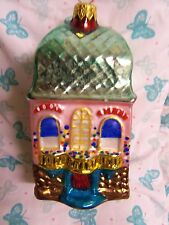 Polonaise House Gp 455 Ornament