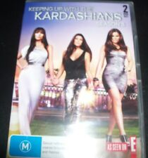 Keeping Up with The Kardashians Season 3 (Australia Region 4) DVD – New